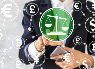 bitcoin legalities