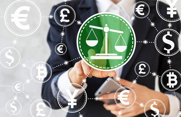 bitcoin legalities
