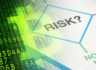 cryptocurrency risk