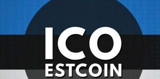 estcoin ico cryptocurrency bitcoin