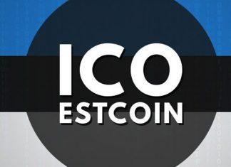 estcoin ico cryptocurrency bitcoin