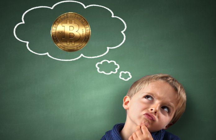 should i buy bitcoin