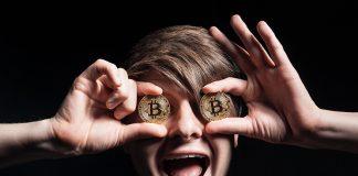 who created bitcoin