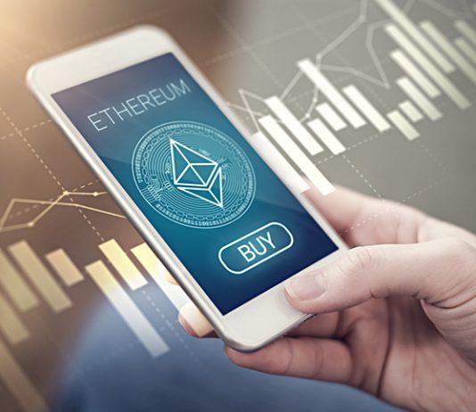 Ethereum prices rise