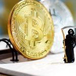 bitcoin and death