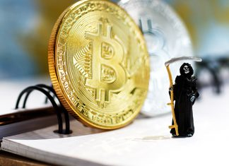 bitcoin and death