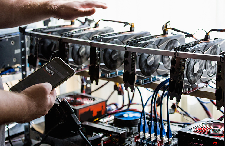 Is Your Computer Being Used for Cryptocurrency Mining ...