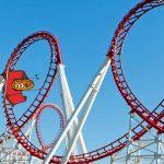 bitcoin rollercoaster