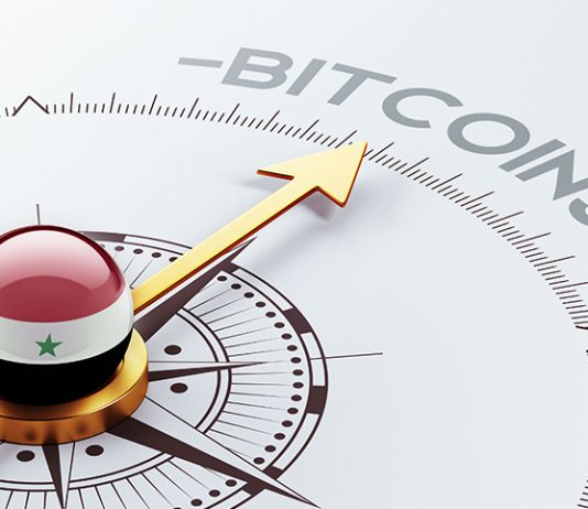 bitcoin syria