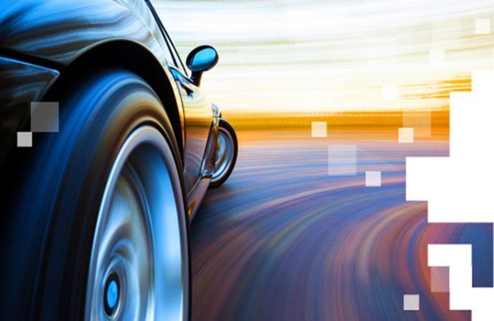 blockchain technology automotive