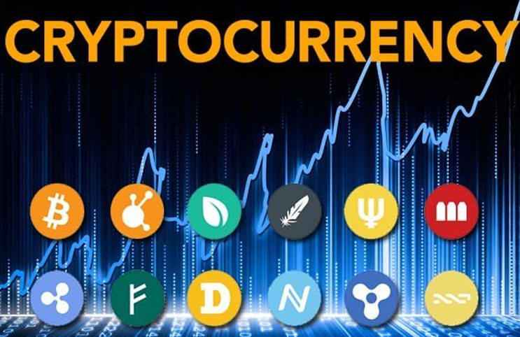 Futur bedt valuable cryptocurrencies