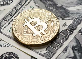 cryptocurrency bitcoin money
