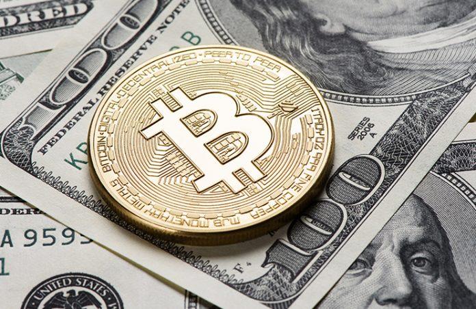 cryptocurrency bitcoin money