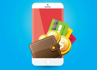 cryptocurrency loan mobile app