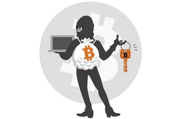cryptocurrency pirate showtime