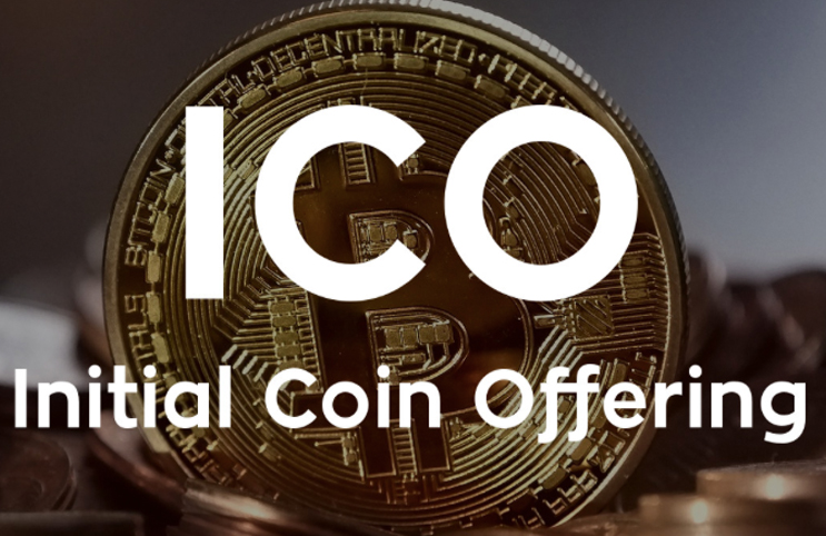 Image result for Cryptocurrency ICO