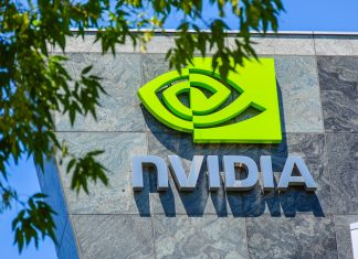 nvidia stock cryptocurrency