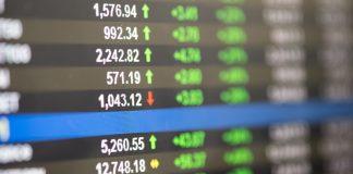 stock market crash cryptocurrency
