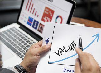 value investing cryptocurrencies