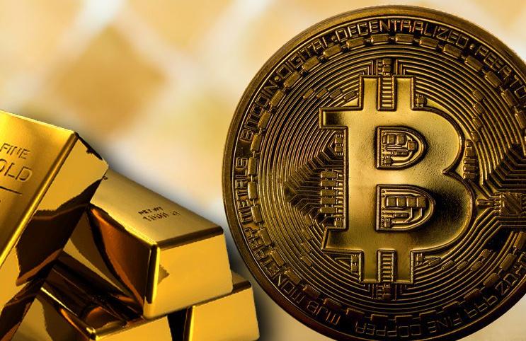Aunque el mercado del oro y el mercado de Bitcoin crecen a raíz de la situación económica inestable de la actualidad, Peter Schiff minimiza de nuevo a Bitcoin.