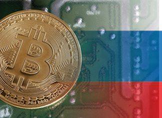 russia bitcoin crypto
