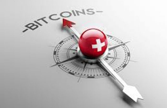swiss bitcoin