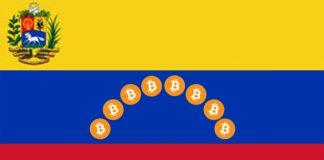 venezuela bitcoin