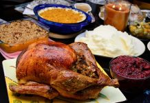 cryptocurrency thanksgiving