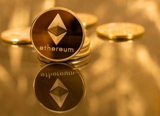 price of ethereum