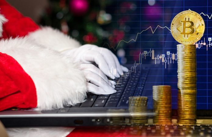 christmas bitcoin russia