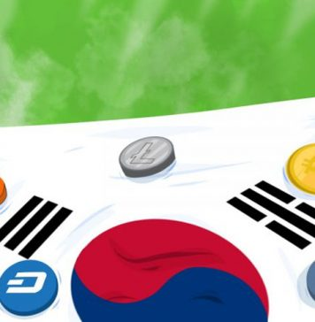 cryptocurrency korea