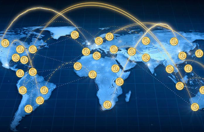 cryptocurrency world