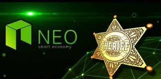 neo cryptocurrency ICO