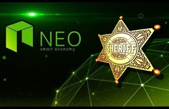 neo cryptocurrency ICO