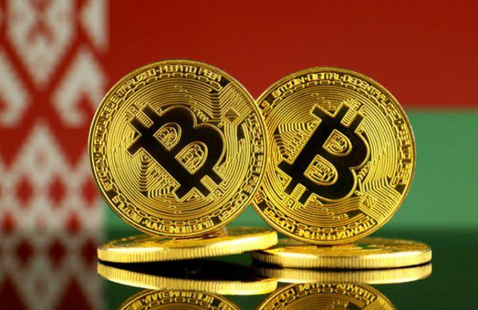 belarus bitcoin