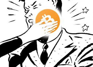 bitcoin slap