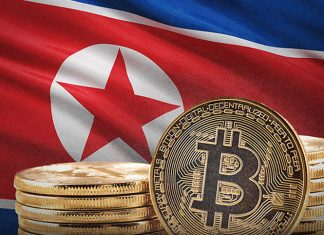north korea bitcoin