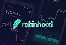 robinhood cryptocurrency