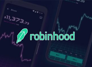robinhood cryptocurrency