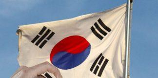 south korea ripple